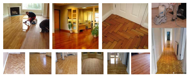 Professional Floor Sanding Services in West Wickham, Kent